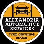 Alexandria Automotive